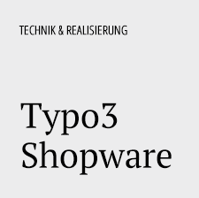 Superscreen leistungen Typo3, Shopware